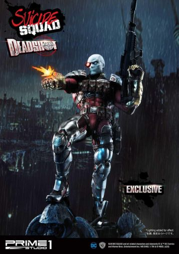 Prime 1 Studio - Batman - Deadshot - 20