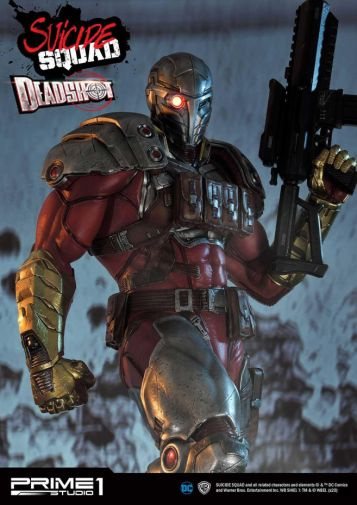 Prime 1 Studio - Batman - Deadshot - 24