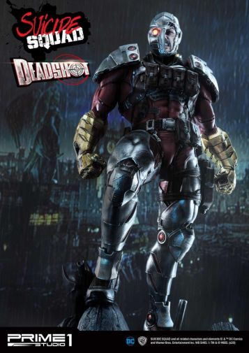 Prime 1 Studio - Batman - Deadshot - 30