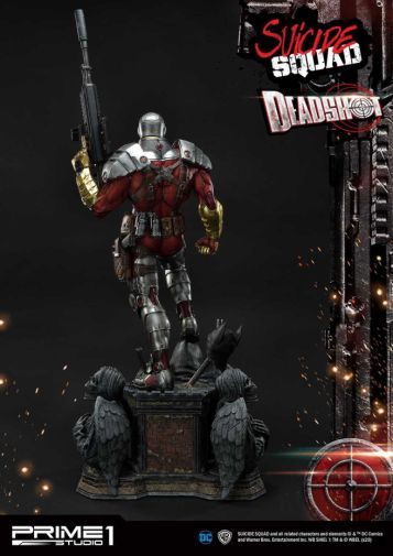 Prime 1 Studio - Batman - Deadshot - 43
