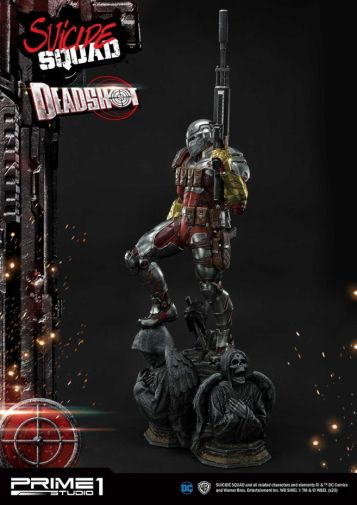 Prime 1 Studio - Batman - Deadshot - 44