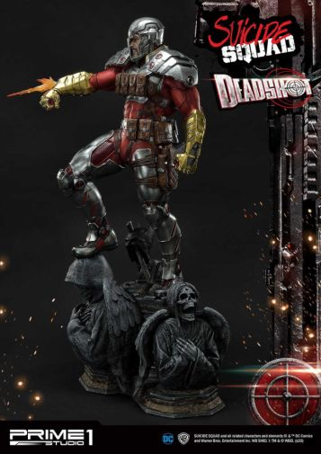 Prime 1 Studio - Batman - Deadshot - 48