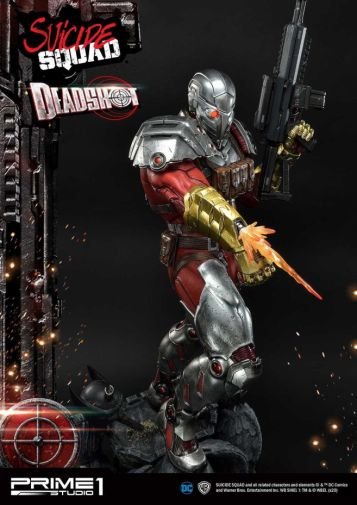 Prime 1 Studio - Batman - Deadshot - 50