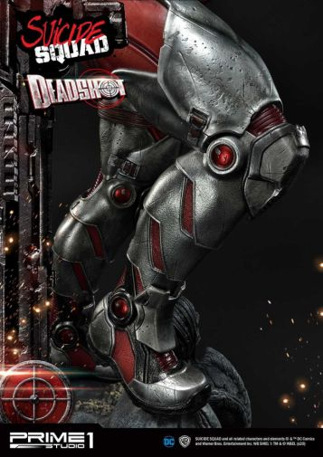 Prime 1 Studio - Batman - Deadshot - 59