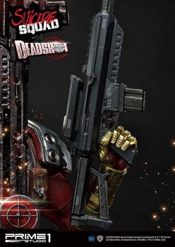 Prime 1 Studio - Batman - Deadshot - 62