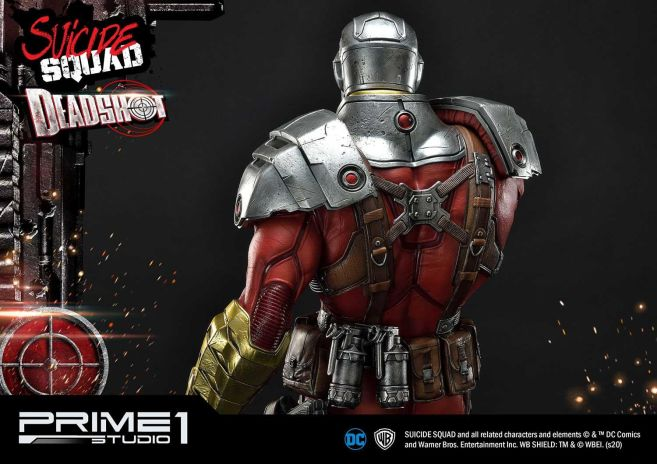 Prime 1 Studio - Batman - Deadshot - 72