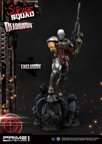 Prime 1 Studio - Batman - Deadshot - 87
