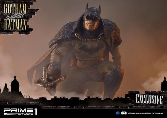 Prime 1 Studio - DC Comics - Gotham by Gaslight - Blue Ver - 03