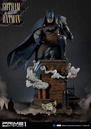 Prime 1 Studio - DC Comics - Gotham by Gaslight - Blue Ver - 11