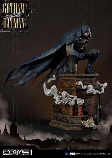 Prime 1 Studio - DC Comics - Gotham by Gaslight - Blue Ver - 14