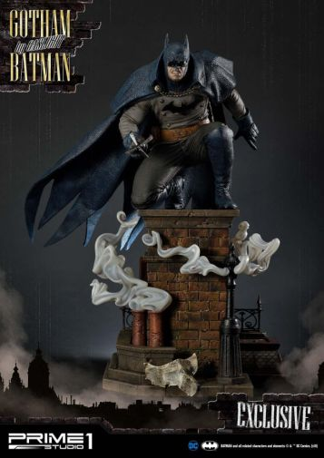 Prime 1 Studio - DC Comics - Gotham by Gaslight - Blue Ver - 18