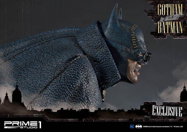 Prime 1 Studio - DC Comics - Gotham by Gaslight - Blue Ver - 21