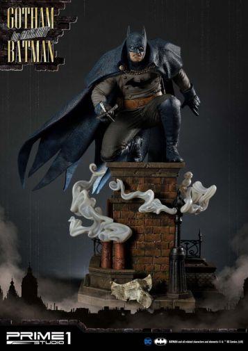Prime 1 Studio - DC Comics - Gotham by Gaslight - Blue Ver - 24