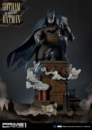 Prime 1 Studio - DC Comics - Gotham by Gaslight - Blue Ver - 26