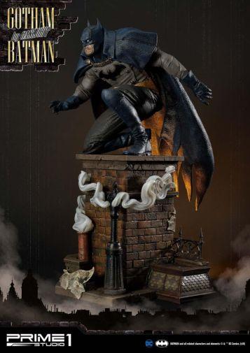 Prime 1 Studio - DC Comics - Gotham by Gaslight - Blue Ver - 27