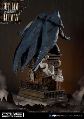 Prime 1 Studio - DC Comics - Gotham by Gaslight - Blue Ver - 29