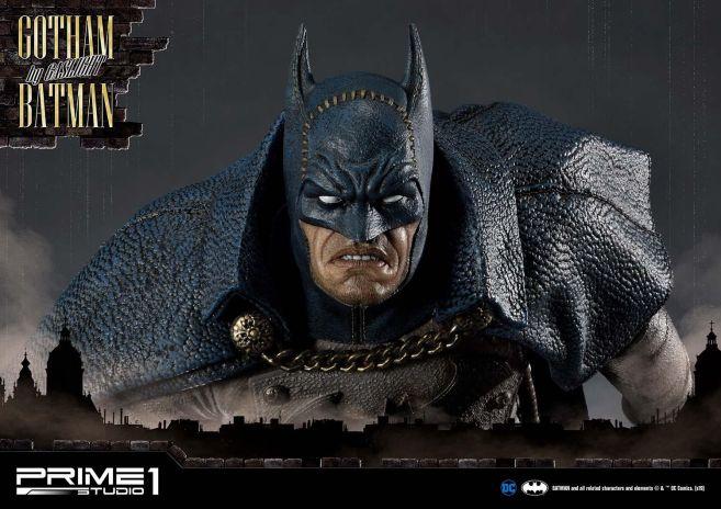 Prime 1 Studio - DC Comics - Gotham by Gaslight - Blue Ver - 33