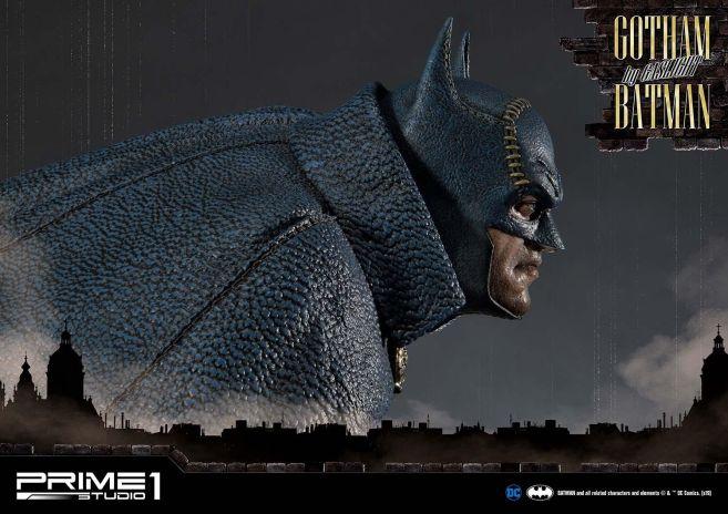 Prime 1 Studio - DC Comics - Gotham by Gaslight - Blue Ver - 38