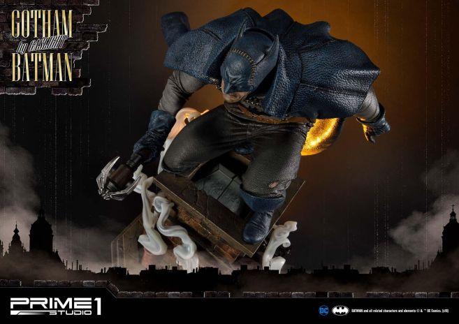 Prime 1 Studio - DC Comics - Gotham by Gaslight - Blue Ver - 49