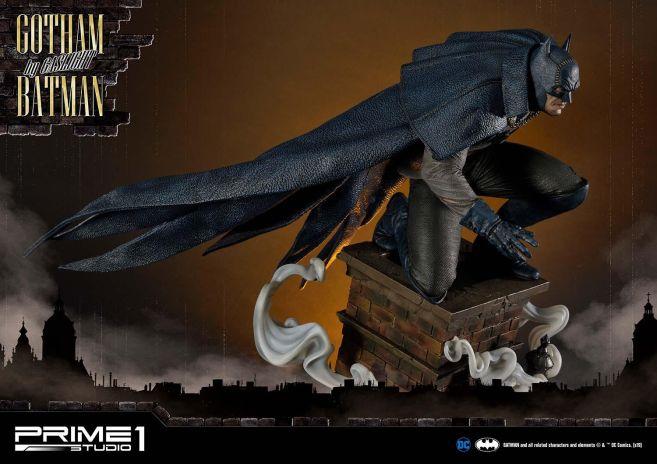 Prime 1 Studio - DC Comics - Gotham by Gaslight - Blue Ver - 50
