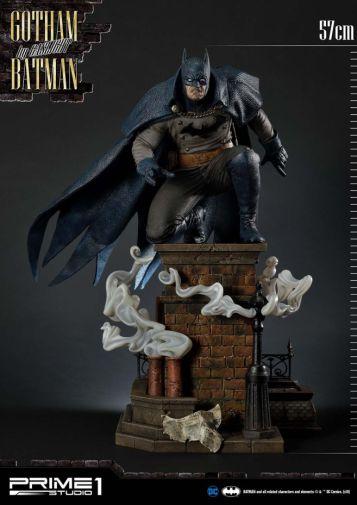 Prime 1 Studio - DC Comics - Gotham by Gaslight - Blue Ver - 53