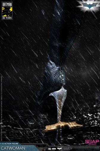 Soap Studio - The Dark Knight - Catwoman - Deluxe Edition - 04
