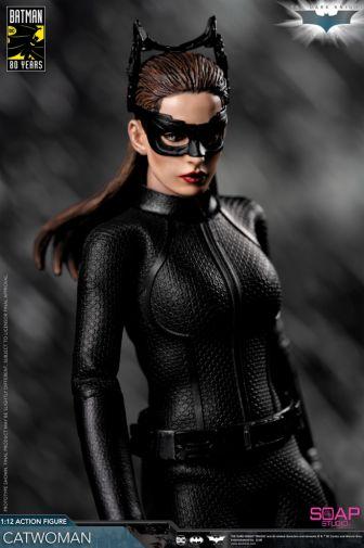 Soap Studio - The Dark Knight - Catwoman - Deluxe Edition - 05