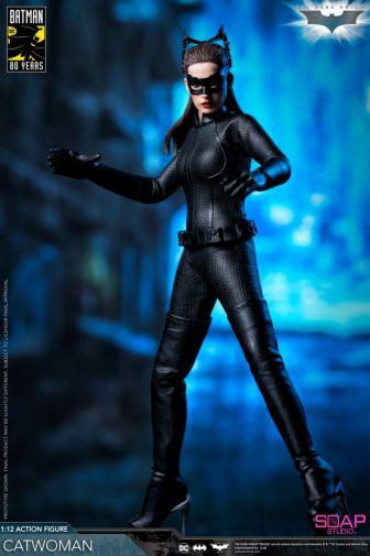 Soap Studio - The Dark Knight - Catwoman - Deluxe Edition - 06