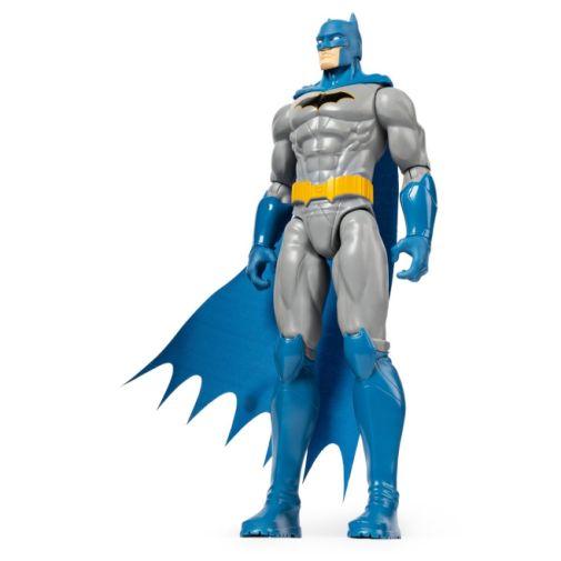 Spin Master - DC - 12-inch - Batman Blue Suit Action Figure - 03