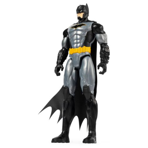 Spin Master - DC - 12-inch - Batman Tactical Suit Action Figure - 02