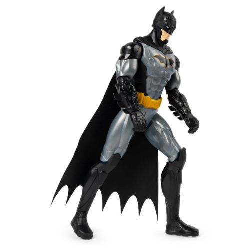 Spin Master - DC - 12-inch - Batman Tactical Suit Action Figure - 03