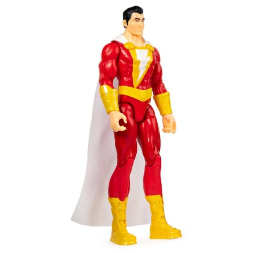 Spin Master - DC - 12-inch - DC Universe - Shazam - 01