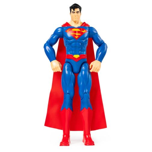 Spin Master - DC - 12-inch - DC Universe - Superman - 02