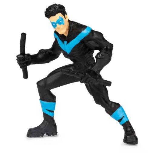 Spin Master - DC - 2-inch - Batman Mini-Figure Random Figure - 01