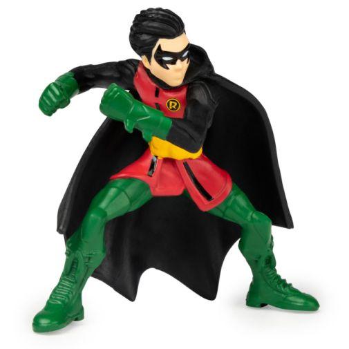 Spin Master - DC - 2-inch - Batman Mini-Figure Random Figure - 09