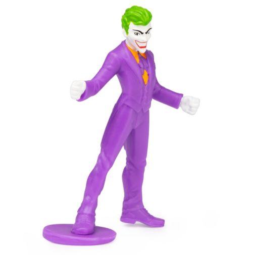 Spin Master - DC - 2-inch - Batman Mini-Figure Random Figure - 14
