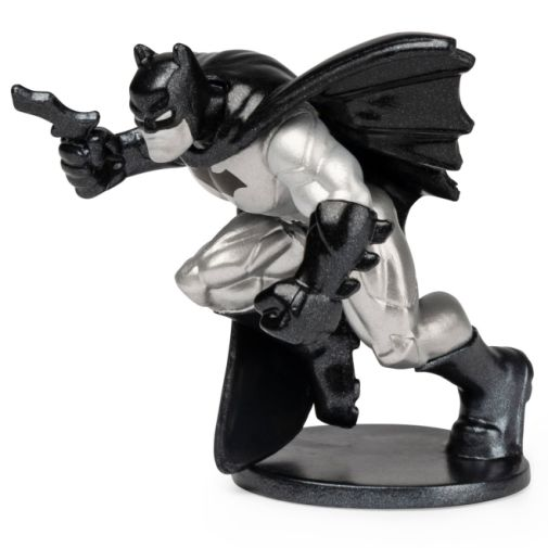 Spin Master - DC - 2-inch - Batman Mini-Figure Random Figure - 27