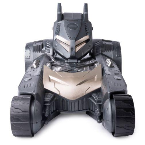 Spin Master - DC - Batman 4-Inch Batmobile - 03