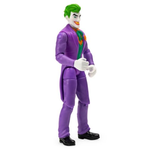 Spin Master - DC - Joker 4-Inch Action Figure - 01