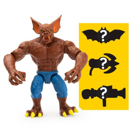Spin Master - DC - Man-Bat 4-Inch Action Figure - 02
