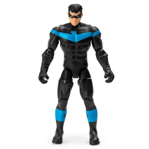 Spin Master - DC - Nightwing 4-Inch Action Figure - 05