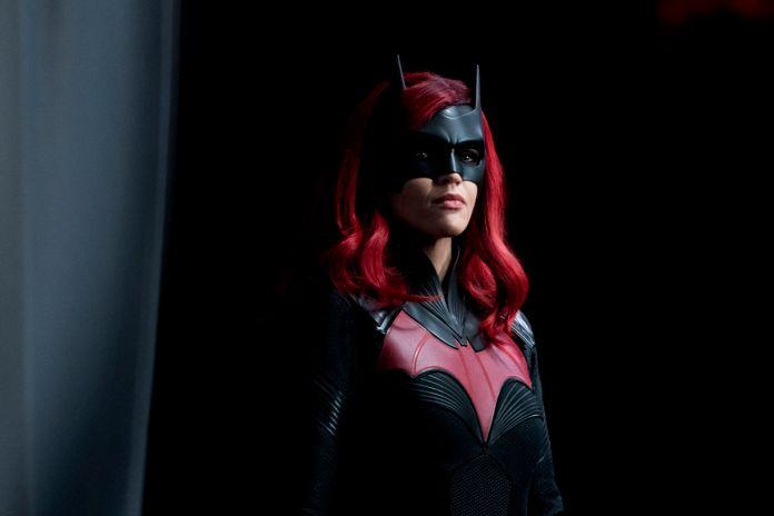Batwoman Season 1 Episode 14
