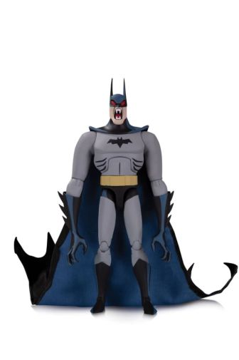 DC Collectibles - October 2020 - Batman The Adventures Contiue - Vampire Batman - 01
