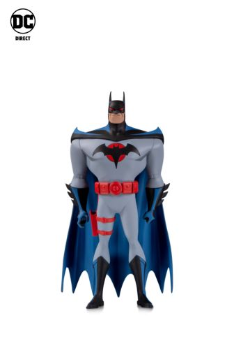 DC Collectibles - Toy Fair 2020 - Official Images - Batman The Adventures Continue - Thomas Wayne Batman - 01