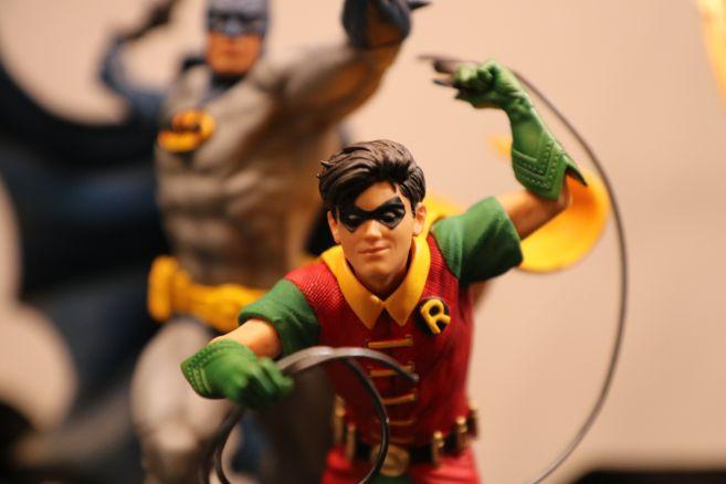 Iron Studios - Toy Fair 2020 - DC - Batman and Robin - 03