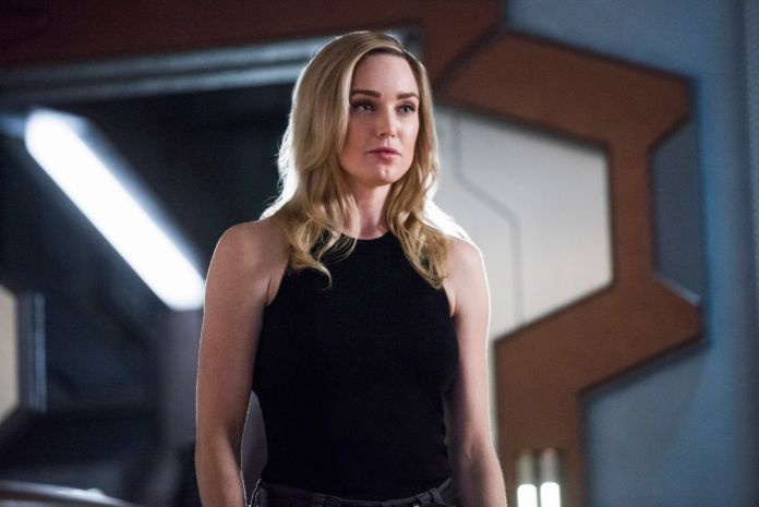 Legends of Tomorrow Season 5, Episode 4