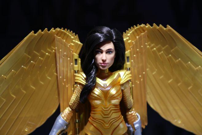 Mattel - Toy Fair 2020 - Wonder Woman 1984 - 06