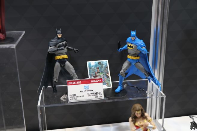 McFarlane Toys - Toy Fair 2020 - Detective Comics 1000 - Variants - 01
