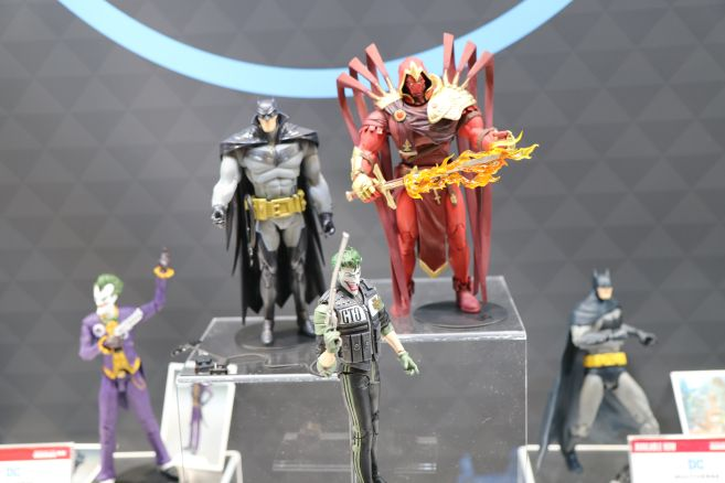 McFarlane Toys - Toy Fair 2020 - White Knight - 01