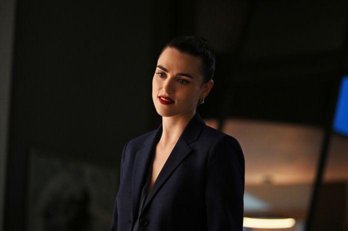 Supergirl - Lena Luthor